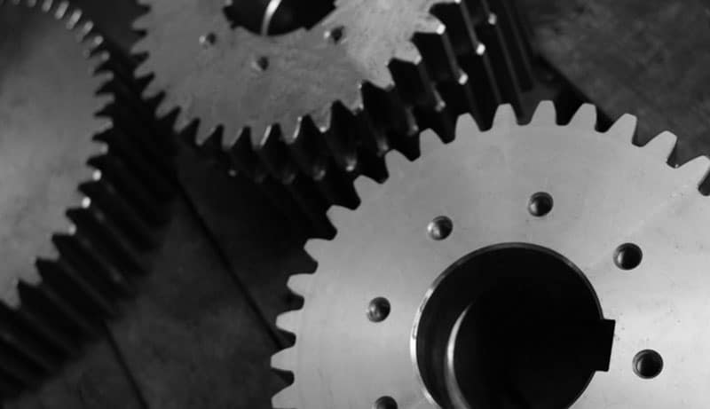 Gearbox Repair Services by Delta Steel Technologies